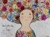 [Review] 행복을 그리는 화가 에바 알머슨의 전시
