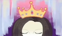[Dream collection] Not Princess