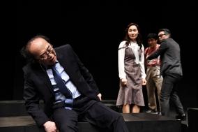 [PRESS] 일상을 위협하는 악에 대하여, 연극 '빌미'
