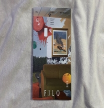 [Review] 다시 만난 세계, 다시 만난 FILO [도서]
