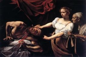 [Opinion] '예술가' 아르테미시아 젠틸레스키와 유디트 [시각예술]