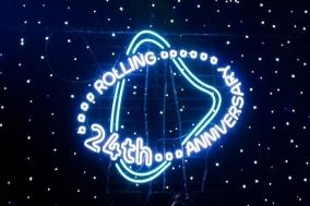 [청음] ROLLING 24th Anniversary - 안녕바다X블루파프리카 공연 리뷰