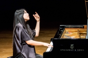 [Review] 바로크와 고전, 그리고 하나의 심장 : 2019 임현정 피아노 리사이틀