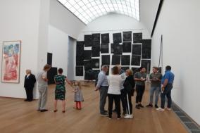 [Opinion] 과거와 현재가 공존하는 젊은 예술 도시, 베를린 [여행]
