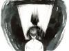 [아미그달라] 어느날, 거울 속의 나