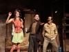 [Review] 압도되는 비극, 연극 굴레방다리의 소극