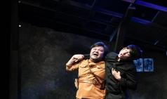 [PRESS] 변하는 세상, 변치않는 우정 - 연극 '세상친구'
