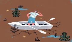 [Opinion] 문화 가뭄 지대에 살고 있습니다. [기타]