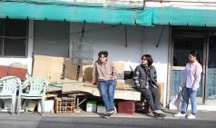 (~04.07) 비엔나 소시지 야채볶음 [연극, 홍익대 대학로 아트센터 소극장]
