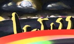 [Dream collection] 1. 새로운 시작 #rainbow