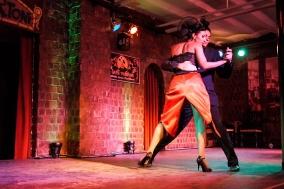 [남미 히피 로드] 아르헨티나 – 장국영이 추던 춤, 탱고의 기원을 찾아서