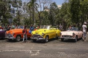 [남미 히피 로드] 당신이 본 쿠바, 반은 맞고 반은 틀리다