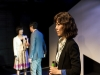 "[Preview] 유쾌하고 또 멜랑꼴리한 여자들의 이야기 - 연극 ""환희, 물집, 화상"""