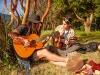 [남미 히피 로드] 칠레의 푸콘 01 – <라라 랜드> 같은 마을에서 한 달을!