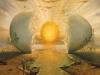 [TAROTEA] THE HANGED MAN 12: 새로운 세계를 만나기 위한 즐거운 고통