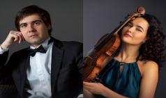 [Vol.462] 바딤 콜로덴코 & 알레나 바에바 듀오 콘서트