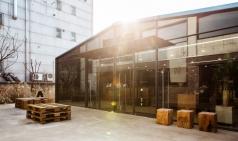 [Interview] 안전가옥의 단편 모음집 '냉면', 다채로운 장르의 향연