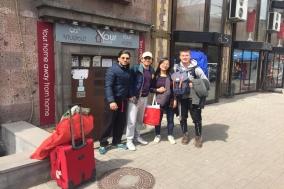 [Opinion] 트러블 트래블: 서양에서 아시아인으로 존재하기, 첫 번째 [여행]