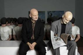 [미술을 사는 사람들] 세계로 중국 미술의 문을 열어젖힌 컬렉터, 울리 지그