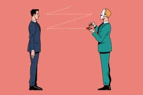 [Opinion] 무례한 사람에게 대처하는 방법 [문화전반]