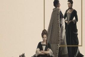 [Opinion] 더 페이버릿: 여왕의 여자 [영화]