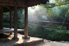 [PRESS] 한국의 정원展, 호남의 정원 소쇄원