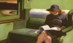 [PRESS] 한 풍경에 얽힌 책과 사람 그리고 삶 - 혼자 남은 밤, 당신 곁의 책