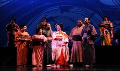 [Preview] 오페라 나비부인 MADAMA BUTTERFLY