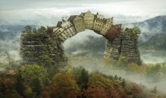 [Preview] 이토록 놀라운 사진이라니 - 에릭 요한슨 사진展