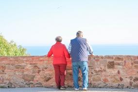 [2018년,스페인,맑음] #11. 어색했던 것이 당연해지는 순간 - 다양한 연인들 편