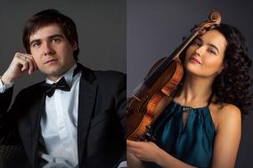[Review] 바딤 콜로덴코 & 알레나 바에바 듀오 콘서트