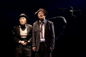 [PRESS] 우리는 50년째 고도를 기다린다 – 연극 '고도를 기다리며'