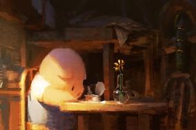 [Review] 사랑스럽지만 귀엽지 않은 이야기, 톤코하우스 전시회