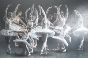 [Opinion] 오페라 인 시네마 - 라 바야데르 [공연예술]