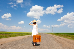 [Opinion] '여행의 이유', 두려움 없이 나아갈 아침을 기약하며 [도서]