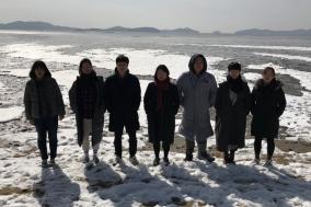 [Review] 부끄러움을 아는 어른이 되겠다는 다짐 - 2019 세월호
