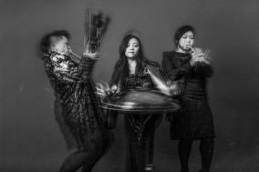[Review] 월출동령이란 단어가 떠오른 밤 - 뮤르: 달달 콘서트
