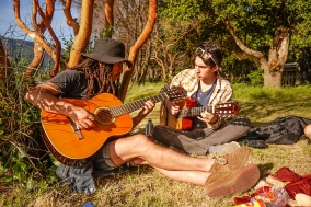 [Review] 그의 여행에선 자유의 향기가 난다 - 남미 히피 로드