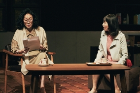 "[Review] 나는 그 질문에 대답할 자격이 없었다 - 연극 ""단편소설집"""