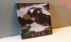 """[Review] 영화에 대한 사랑을 알고 싶다면, """"필로 FILO"""" [도서]"""