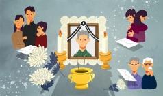 [Review] 장례식은 마지막 만남이었음을 - 내가 죽으면 장례식에 누가 와줄까