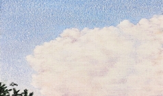 [순간을 기록하다] 구름의 순간을 기록하다