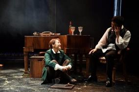 [Review] '베토벤' 아닙니다, '루드윅'입니다 - '루드윅 : 베토벤 더 피아노' [공연]