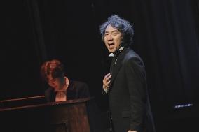 "[Review] 오직 베토벤! : 뮤지컬 ""루드윅: 베토벤 더 피아노"""
