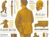 [Review] 무엇보다 자기 자신을 보았으면 좋겠다. - 원시인이었다가 세일즈맨이었다가 로봇이 된 남자