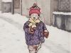 [순간을 기록하다] 겨울의 추억을 기록하다