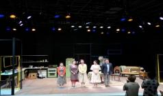 "[Review] 삶을 토해내는 연극, ""마음의 범죄"""
