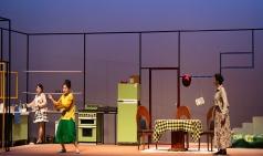 """[Review] 나를 마주하기, 그래도 옆에 있을 것 - 페미니즘 연극제 """"마음의 범죄""""를 보고"""