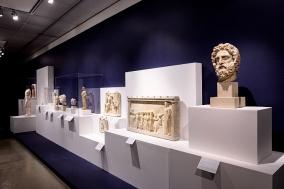 [Review] 고대 그리스의 아름다움을 목도하는, 그리스 보물전 : 아가멤논에서 알렉산드로스 대왕까지