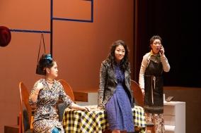 [Review] 세 자매의 생일을 축하하며 - 연극 '마음의 범죄'